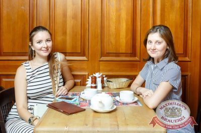Константин Никольский, 24 августа 2017 - Ресторан «Максимилианс» Казань - 26