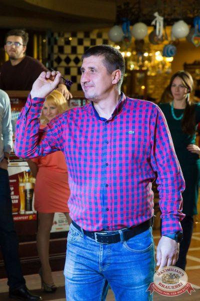 «Октоберфест-2017»: турнир по дартсу, 28 сентября 2017 - Ресторан «Максимилианс» Казань - 11