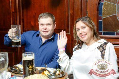Группа «Рок-острова», 5 октября 2017 - Ресторан «Максимилианс» Казань - 32