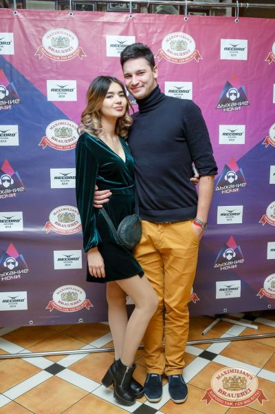 StandUp: Дмитрий Романов и Ваня Усович, 18 октября 2017 - Ресторан «Максимилианс» Казань - 11