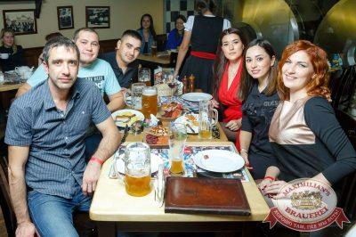 StandUp: Дмитрий Романов и Ваня Усович, 18 октября 2017 - Ресторан «Максимилианс» Казань - 33
