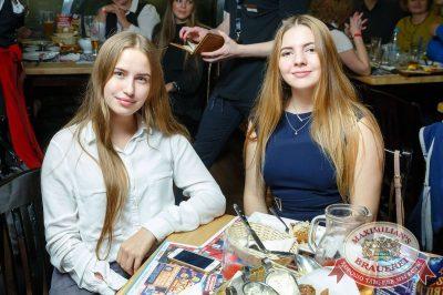 StandUp: Дмитрий Романов и Ваня Усович, 18 октября 2017 - Ресторан «Максимилианс» Казань - 34