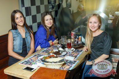 StandUp: Дмитрий Романов и Ваня Усович, 18 октября 2017 - Ресторан «Максимилианс» Казань - 36