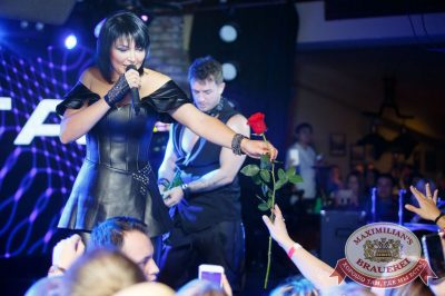 Света, 2 ноября 2017 - Ресторан «Максимилианс» Казань - 2