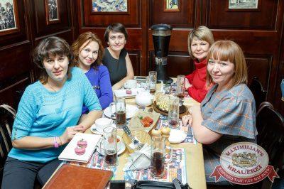 Света, 2 ноября 2017 - Ресторан «Максимилианс» Казань - 55
