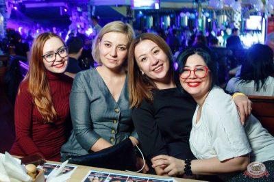 «Дыхание ночи»: Dj Cosmo&Skoro, 8 февраля 2019 - Ресторан «Максимилианс» Казань - 29