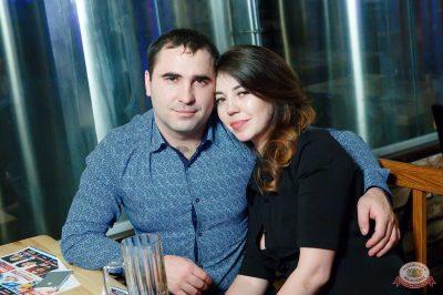 «Дыхание ночи»: Dj Cosmo&Skoro, 8 февраля 2019 - Ресторан «Максимилианс» Казань - 44