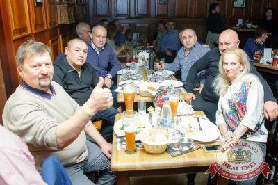 Наргиз, 9 ноября 2017 - Ресторан «Максимилианс» Казань - 48