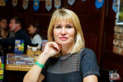 Сергей Бобунец, 26 сентября 2019 - Ресторан «Максимилианс» Казань - 35