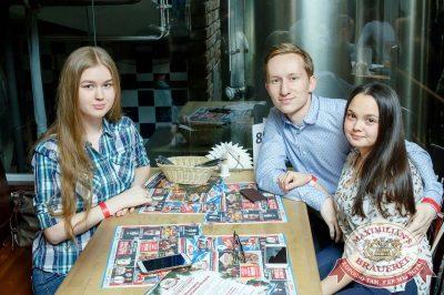 Мот, 23 ноября 2017 - Ресторан «Максимилианс» Казань - 43