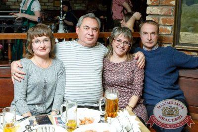 Владимир Кузьмин, 7 декабря 2017 - Ресторан «Максимилианс» Казань - 29