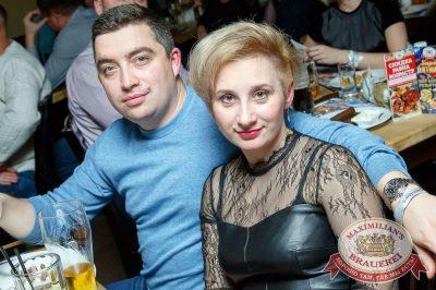 Владимир Кузьмин, 7 декабря 2017 - Ресторан «Максимилианс» Казань - 34