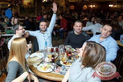Похмельные вечеринки, 2 января 2018 - Ресторан «Максимилианс» Казань - 22