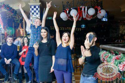 Похмельные вечеринки, 2 января 2018 - Ресторан «Максимилианс» Казань - 25