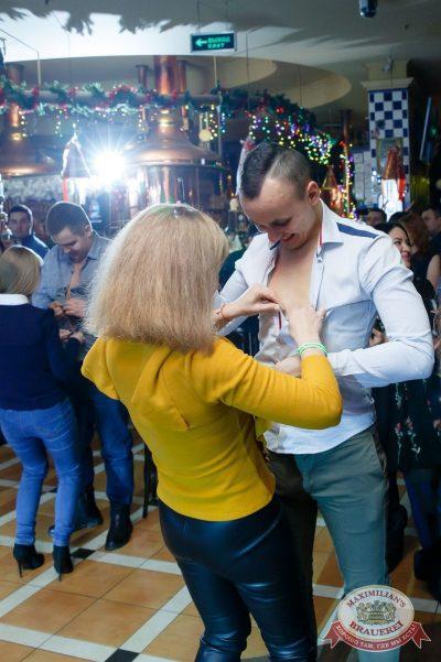 Похмельные вечеринки, 2 января 2018 - Ресторан «Максимилианс» Казань - 44