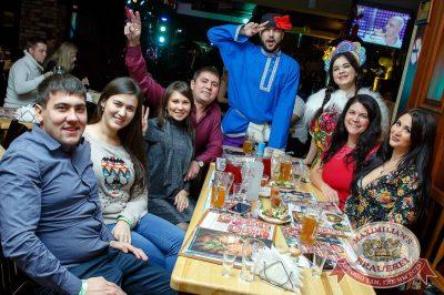 Похмельные вечеринки, 2 января 2018 - Ресторан «Максимилианс» Казань - 57