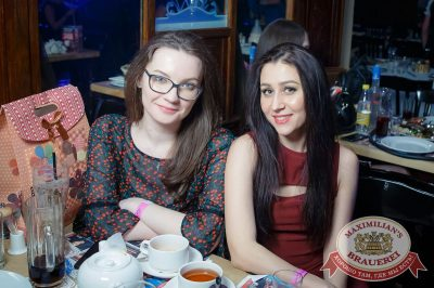 «Дыхание ночи»: Dj Twins Project (Москва), 9 февраля 2018 - Ресторан «Максимилианс» Казань - 27