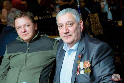 День защитника Отечества, 22 февраля 2019 - Ресторан «Максимилианс» Казань - 21