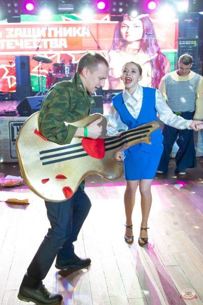 День защитника Отечества, 22 февраля 2019 - Ресторан «Максимилианс» Казань - 33