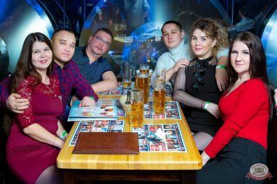 День защитника Отечества, 22 февраля 2019 - Ресторан «Максимилианс» Казань - 53