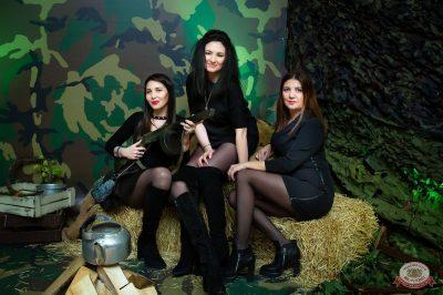 День защитника Отечества, 23 февраля 2019 - Ресторан «Максимилианс» Казань - 12