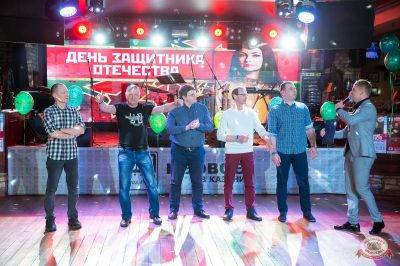День защитника Отечества, 23 февраля 2019 - Ресторан «Максимилианс» Казань - 16