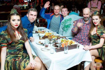 День защитника Отечества, 23 февраля 2019 - Ресторан «Максимилианс» Казань - 42