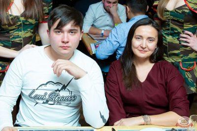 День защитника Отечества, 23 февраля 2019 - Ресторан «Максимилианс» Казань - 47