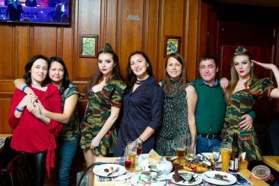День защитника Отечества, 23 февраля 2019 - Ресторан «Максимилианс» Казань - 49