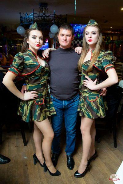 День защитника Отечества, 23 февраля 2019 - Ресторан «Максимилианс» Казань - 53
