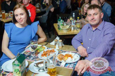 StandUp: Стас Старовойтов и Тимур Каргинов, 22 марта 2018 - Ресторан «Максимилианс» Казань - 34