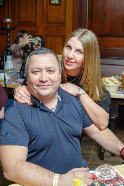 StandUp: Стас Старовойтов и Тимур Каргинов, 22 марта 2018 - Ресторан «Максимилианс» Казань - 41