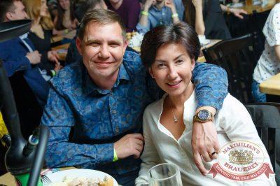 StandUp: Стас Старовойтов и Тимур Каргинов, 22 марта 2018 - Ресторан «Максимилианс» Казань - 54
