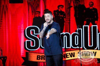 StandUp: Стас Старовойтов и Тимур Каргинов, 22 марта 2018 - Ресторан «Максимилианс» Казань - 7