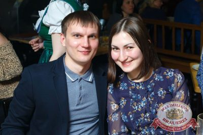 Группа «Рок-острова», 29 марта 2018 - Ресторан «Максимилианс» Казань - 40