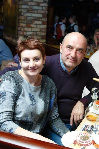 Группа «Рок-острова», 29 марта 2018 - Ресторан «Максимилианс» Казань - 52