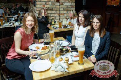 Света, 26 апреля 2018 - Ресторан «Максимилианс» Казань - 53