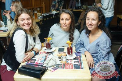 Света, 26 апреля 2018 - Ресторан «Максимилианс» Казань - 68