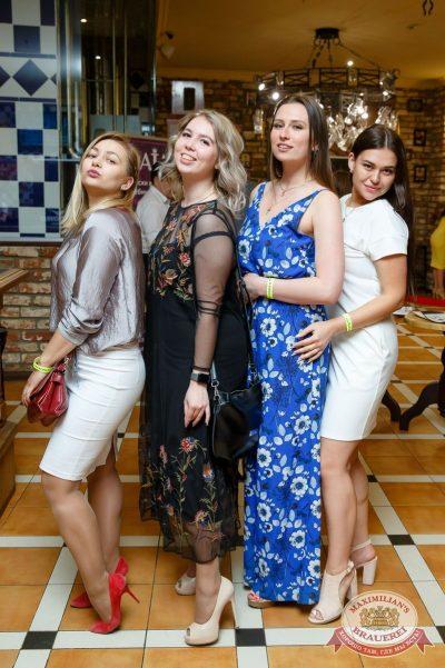 Stand Up & Beatbox Show: Александр Шаляпин, 17 мая 2018 - Ресторан «Максимилианс» Казань - 11