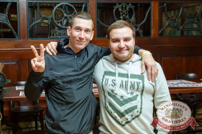 Stand Up & Beatbox Show: Александр Шаляпин, 17 мая 2018 - Ресторан «Максимилианс» Казань - 16