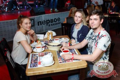 Stand Up & Beatbox Show: Александр Шаляпин, 17 мая 2018 - Ресторан «Максимилианс» Казань - 25