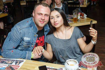 Stand Up & Beatbox Show: Александр Шаляпин, 17 мая 2018 - Ресторан «Максимилианс» Казань - 38