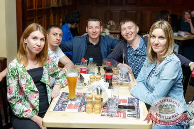 Stand Up & Beatbox Show: Александр Шаляпин, 17 мая 2018 - Ресторан «Максимилианс» Казань - 44