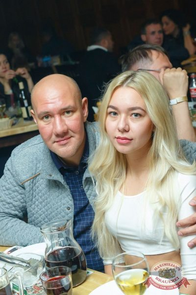 День рождения «Максимилианс»! Специальный гость: Ирина Дубцова, 14 июня 2018 - Ресторан «Максимилианс» Казань - 114