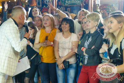 День рождения «Максимилианс»! Специальный гость: Ирина Дубцова, 14 июня 2018 - Ресторан «Максимилианс» Казань - 44