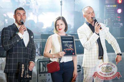 День рождения «Максимилианс»! Специальный гость: Ирина Дубцова, 14 июня 2018 - Ресторан «Максимилианс» Казань - 59