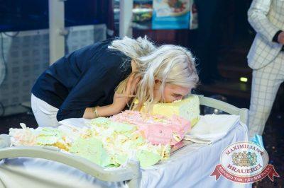 День рождения «Максимилианс»! Специальный гость: Ирина Дубцова, 14 июня 2018 - Ресторан «Максимилианс» Казань - 64