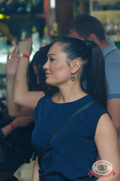 День рождения «Максимилианс»! Специальный гость: Ирина Дубцова, 14 июня 2018 - Ресторан «Максимилианс» Казань - 85