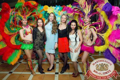 «Дыхание ночи»: бразильская вечеринка «Viva laBrasilia», 15 июня 2018 - Ресторан «Максимилианс» Казань - 017