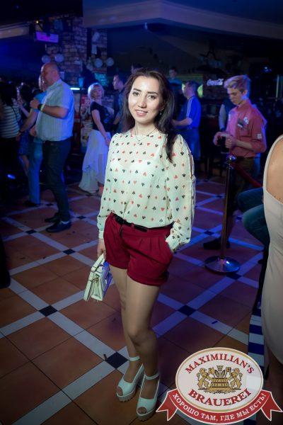 «Дыхание ночи»: бразильская вечеринка «Viva laBrasilia», 15 июня 2018 - Ресторан «Максимилианс» Казань - 034